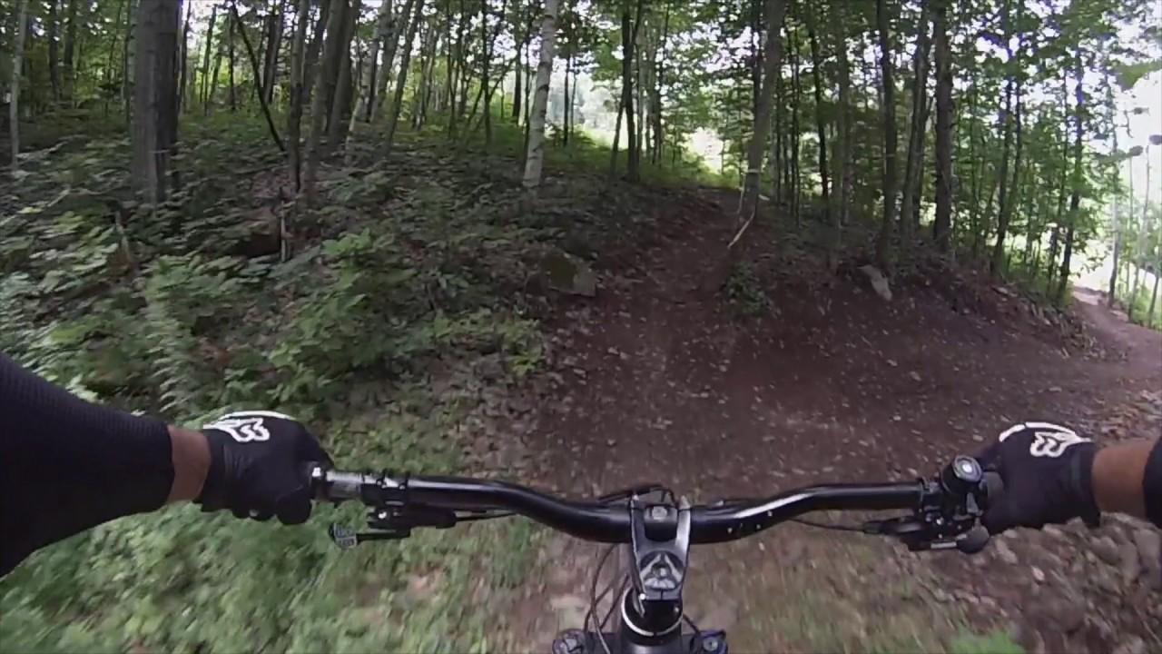 Windham Mountain Bike Park   Anthill & Wilbur