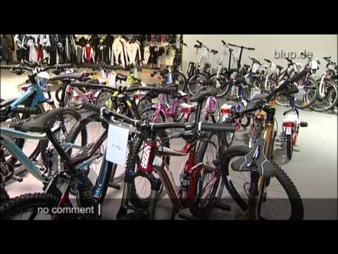 bluptv: Fahrradprofi schnappt Dieb