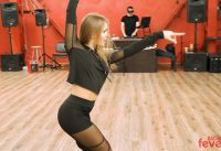 Anastasija / Dance Monkey / Bachata Fever Lithuania