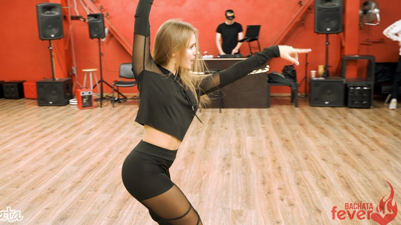 Anastasija / Dance Monkey / Bachata Fever Lithuania