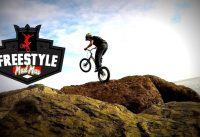 BMX Black Freestyle Day  - Max Cuciti