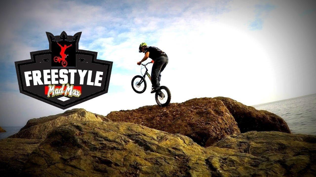 BMX Black Freestyle Day  - Max Cuciti