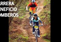 Carrera de Mountain Bike a Beneficio de Bomberos! Entrenando en Bicicleta!