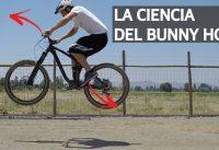 Como Hacer Bunny Hop con tu Mountain Bike! Teoría y Tests en Bicicletas de DH, Enduro, Dirt y Ruta!!