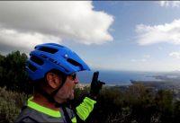 Corfu Sea Land Activities - Agios Isidoros Anabasis & Tracks