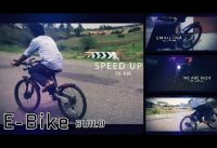 E-bike built promo | sam
