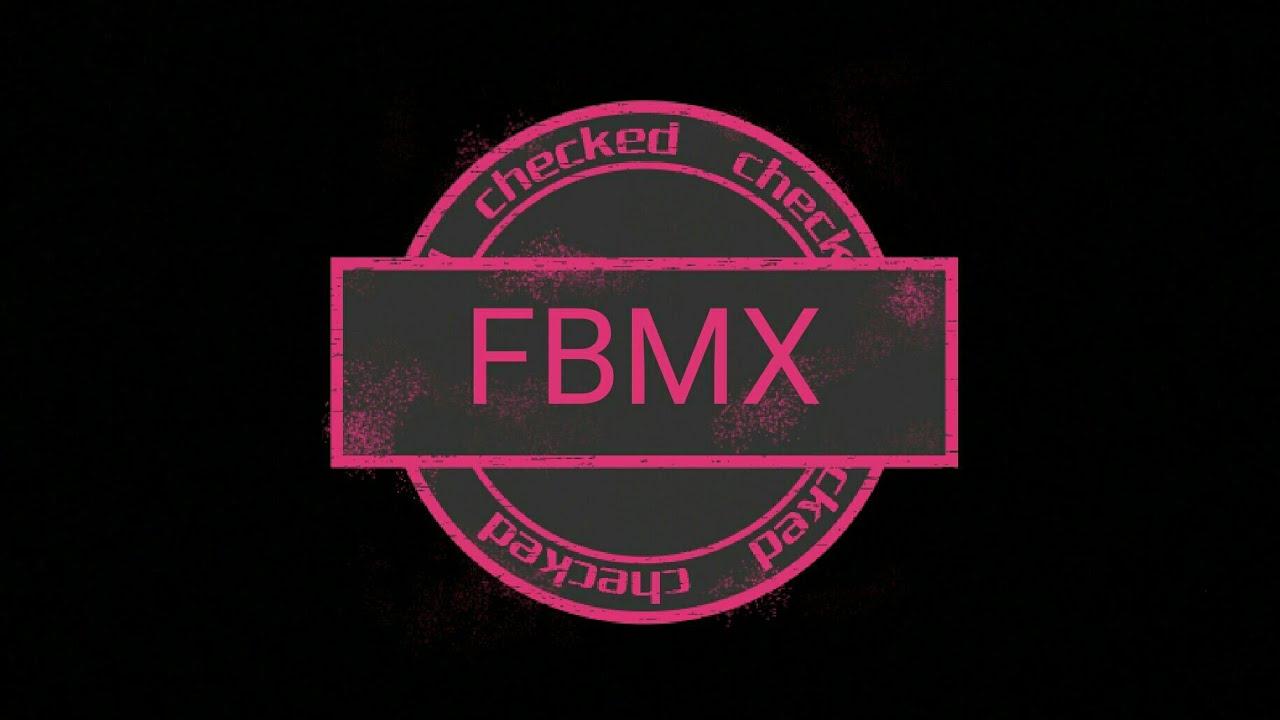 Finger bmx mini edit#1