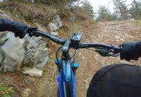 MTB Bergamo - Sorisole: Salita al Galusù (E-Bike ON)