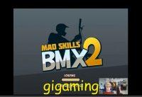 Mad Skills BMX: Part 1