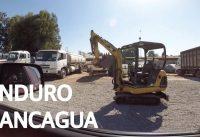 Mountain Bike Enduro en Rancagua! Comprando una Mini Excavadora!!