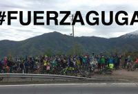 Mountain Bike Enduro en Rancagua! #fuerzaguga!
