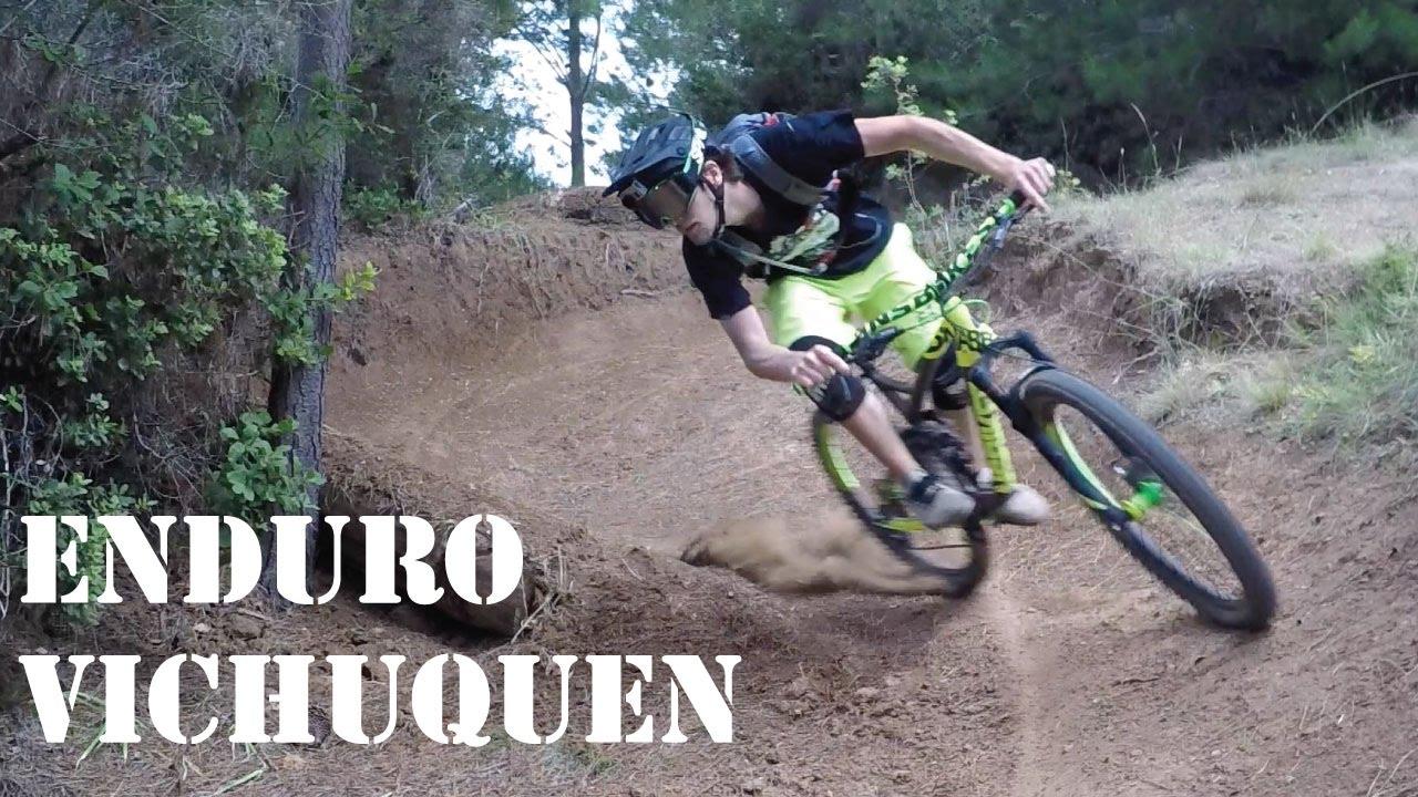 Mountain Bike Enduro en Vichuquén!