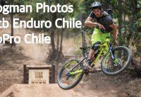 Mountain Bike Enduro en el Parque Las Palmas!