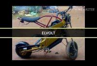 New electric bike from Kerala