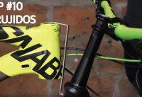 Ruidos en tu Bicicleta! Cómo Solucionar Crujidos en tu Mountain Bike!