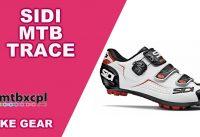 SIDI MTB Trace | Bike Gear #MTBXCPL