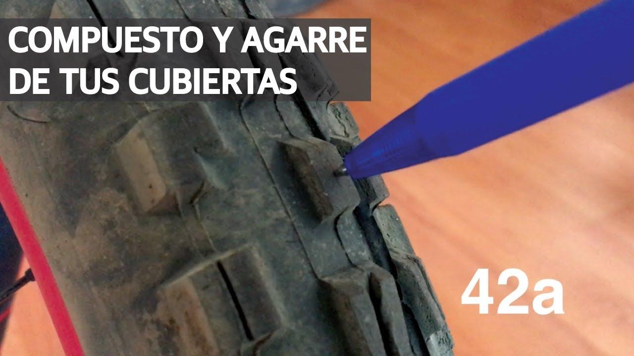 Test de Cubiertas de Mountain Bike! Compuesto, Ancho y Diseño de los Neumáticos de tu Bicicleta!