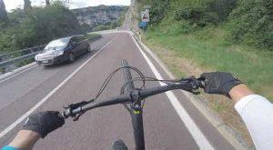 3 Rahmenbrüche?! | YT CAPRA | Kranke Trails am Gardasee!