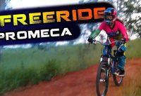 Aquele FREERIDE top !! Promeca Bike Park