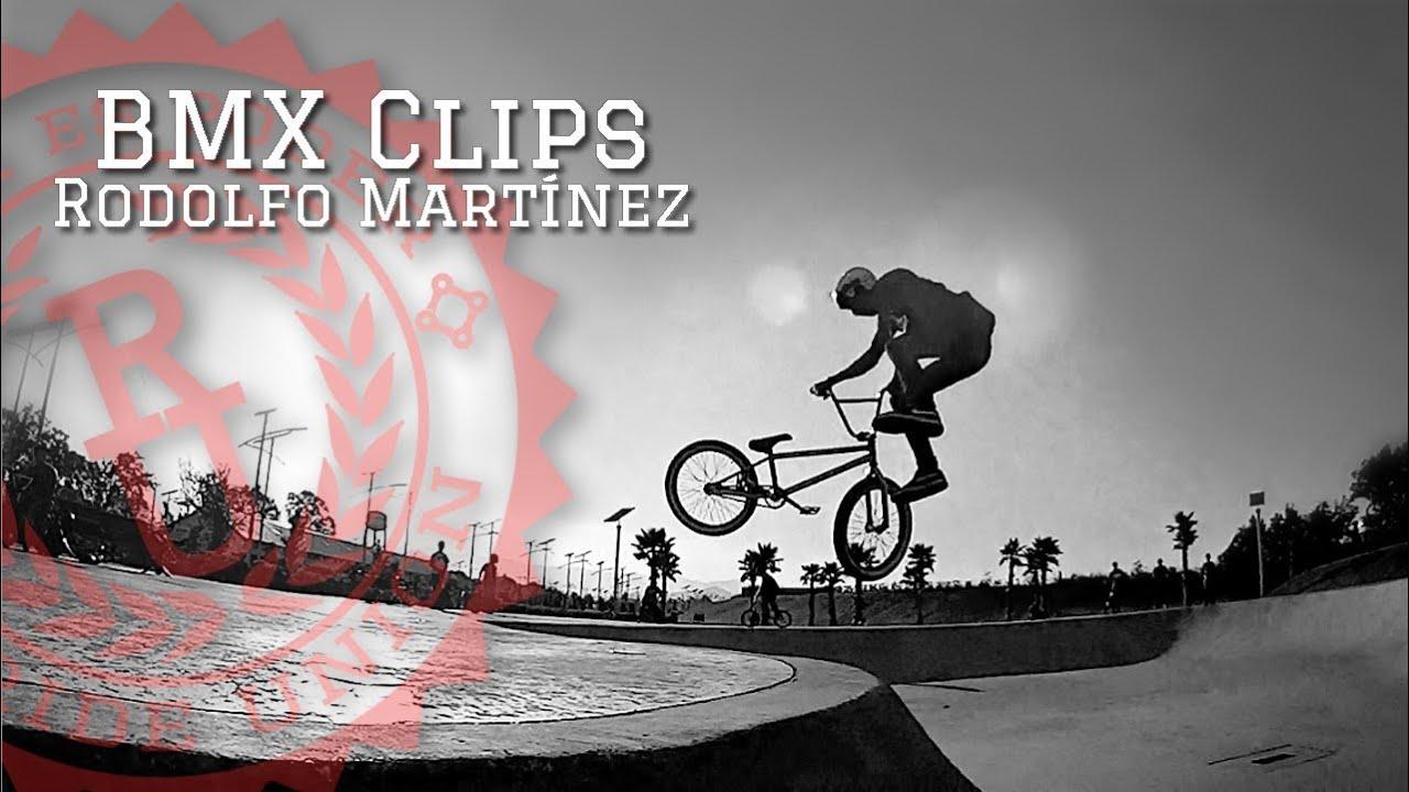 BMX Clips - Rodolfo Martinez