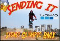 BMX Racing Training Day Trip