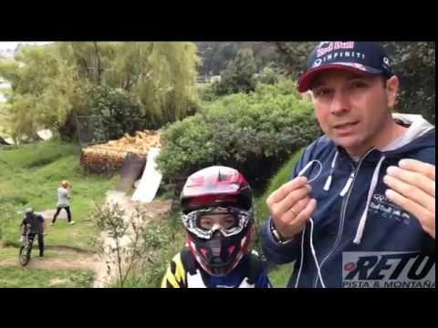 BMX pista el Reto