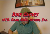 Bike Gloves Review Mountain, BMX, Hybrid, Road, Etc. ( Fist Handwear Gloves + Troy Lee Design )