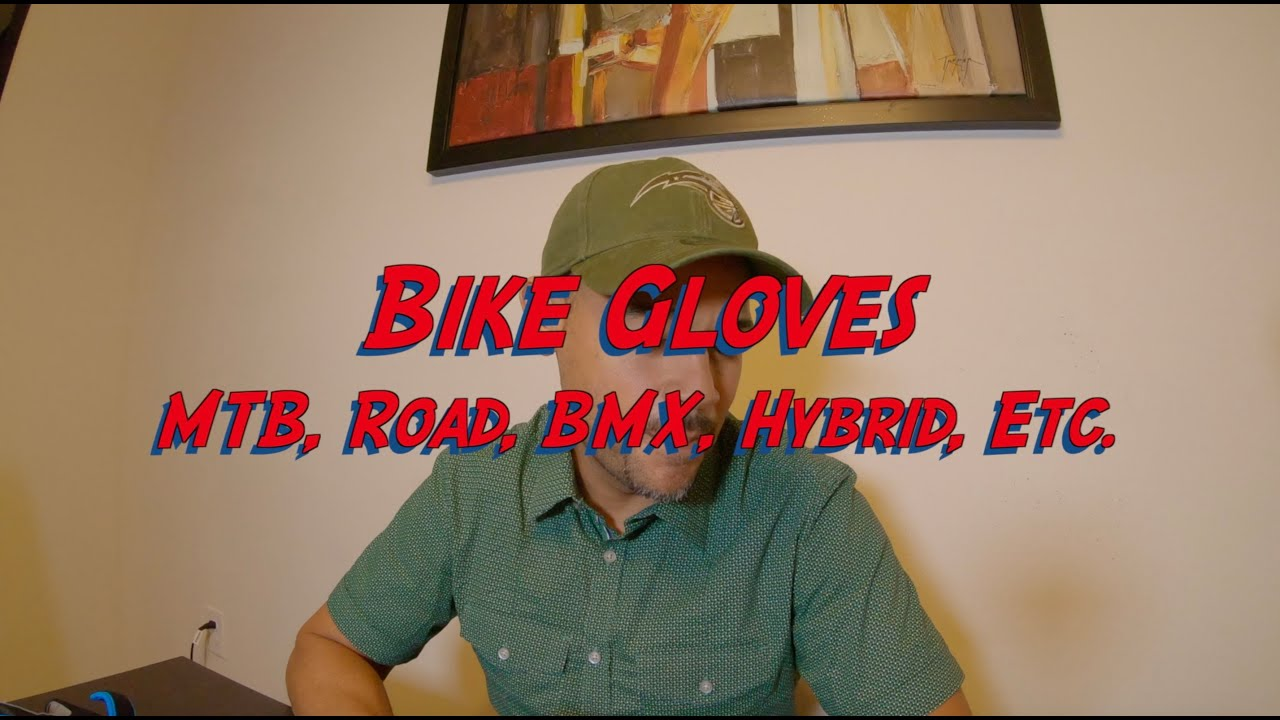 Bike Gloves Review Mountain, BMX, Hybrid, Road, Etc. ( Fist Handwear Gloves + Troy Lee Design )