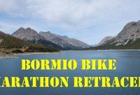 Bormio Bike Marathon parziale.