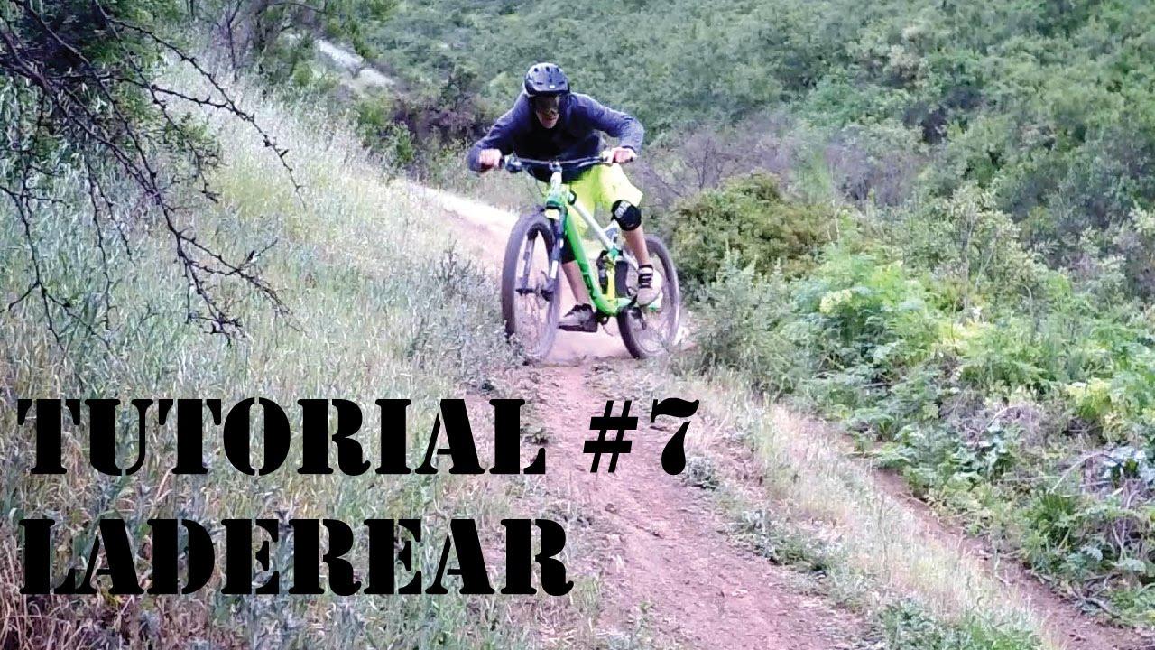 Cómo Mejorar tu Técnica de Mountain Bike! Laderas y Curvas Difíciles!