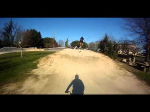 FrenchRiderTV #1 : Bmx Race Pau.