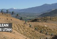 Mountain Bike Freeride en Chile! Gaps, Drops y Wallrides en la Araucanía!