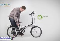 See the best 5 Folding Bikes on Amazon