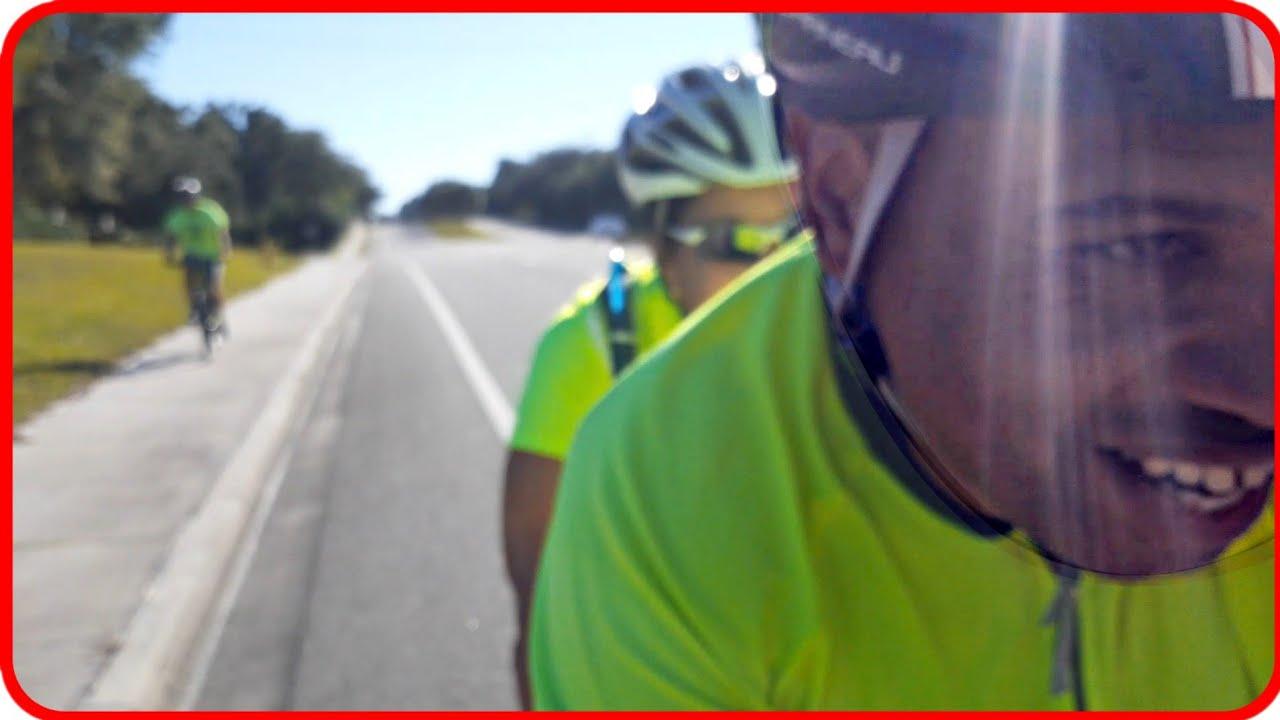 Tandem Mountain Biking at the Markham Woods Mountain Bike Trail | #TANDEMADVENTURERS