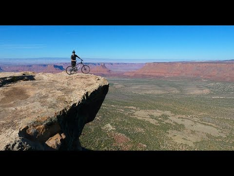 Whole Enchilada Round 2 Moab, UT | Mountain Bike | MTB