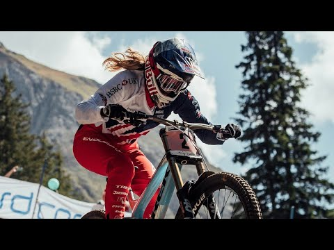 Why downhill and freeride are awesome ?? 2020 💙🔥🌲