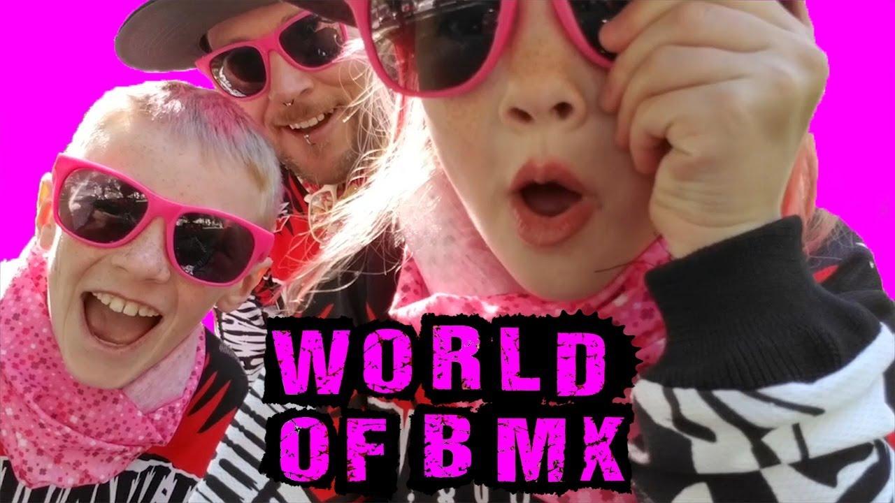 """""""Legacy Raceway BMX"""""""