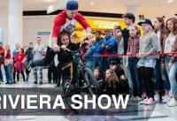 Экстремальное BMX шоу | День Рождения ТРЦ Ривьера
