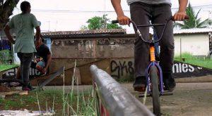 Arturo Ayala Bmx-Ride Panamá