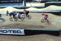 2014 07 23 WK BMX Rotterdam kwart finale race 04 Jeffrey