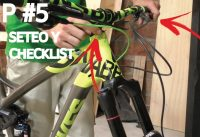 Ajuste Inicial y Consejos para tu Nueva Bicicleta! Comenzar en el Mountain Bike Enduro!