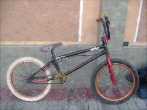 Andronache Bmx Crew MiNi EdIt