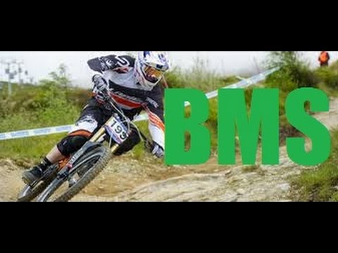BMS: Bmx descente