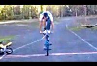BMX BAR HOP - Ninja Ben