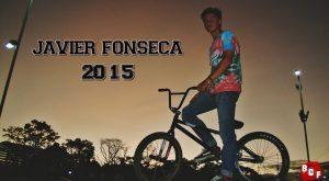 BMX- Javier Fonseca NEIVABMX Firs Edit 2015