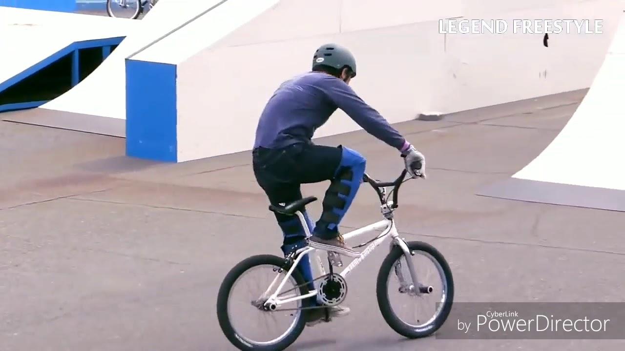BMX STUNTS    LEGENDS    LATEST VIDEOS 2017   part-2