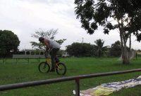 Bmx-Ride Arturo Ayala | Mr.SkateRide