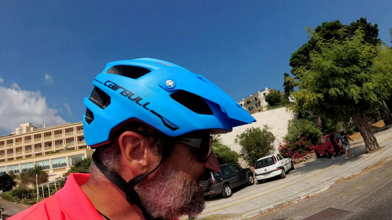 Corfu Sea Land Activities ® - Corfu Town Bike Tour