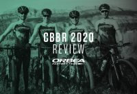 Costa Blanca Bike Race 2020 I Orbea Factory Team