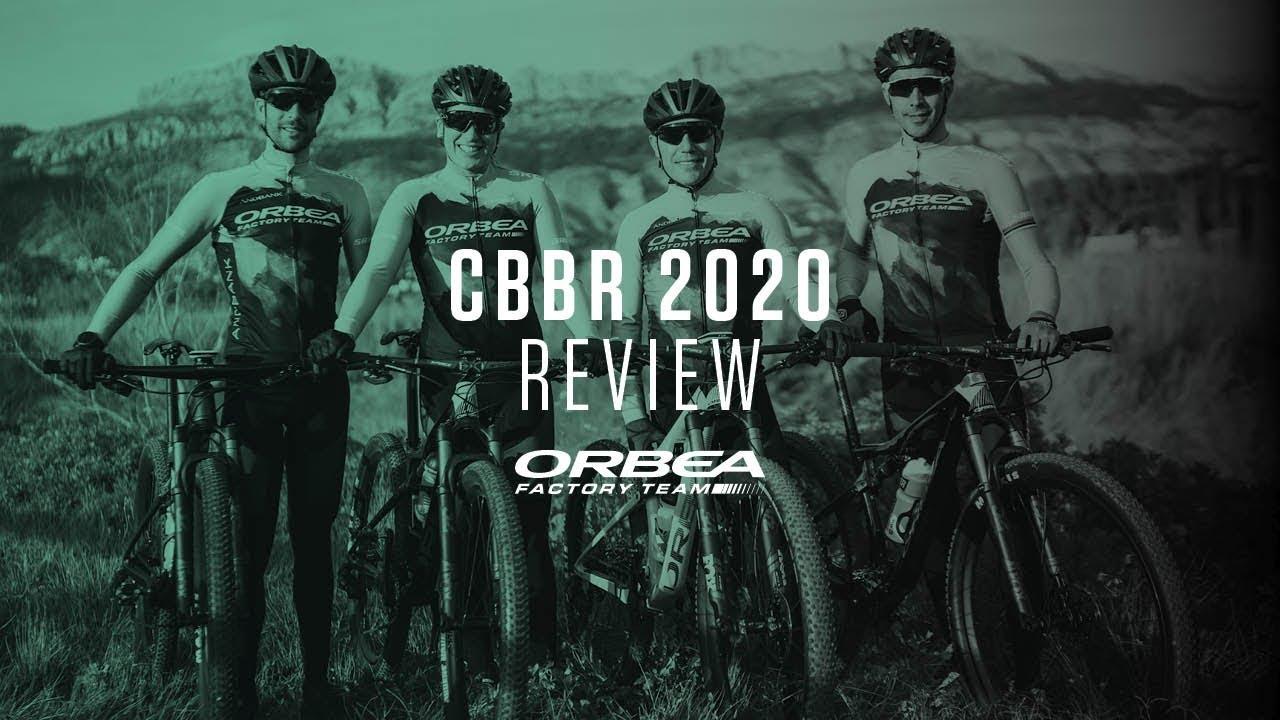 Costa Blanca Bike Race 2020 I Orbea Factory Team